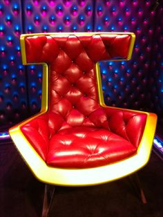 Big Brother, Series 12 :: Sterling Furniture #FamousFurniture