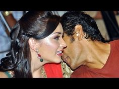 Vikram-Amy Jackson's sexy affair!
