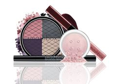 Smashbox for Burlesque Beauty Collection