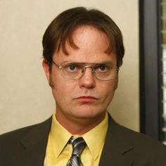 RT @DwightSchrute_: I just need someone to watch The Office with