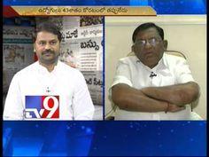 News Watch -Telangana -06-05-2015