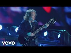 Music video by AC/DC performing Hells Bells. (Live At River Plate 2011 Leidseplein Presse B. Jack Youtube, Ac Dc Rock, Highway To Hell, Perfect Music, Best Guitarist, Music Heals, Rock Legends, My Favorite Music, No One Loves Me