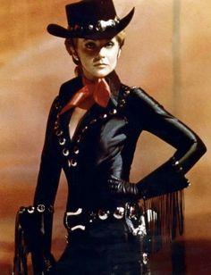 Ann Margret - Hollywood Cowgirl