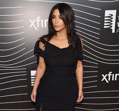 Kim Kardashian Slams Senate for Failed Gun Control Bills