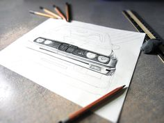 BMW E30 M3 [WIP] by Artistic-Disease