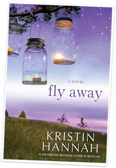 Currently reading this book.  This book is the second book to Firefly Lane.  I loved Firefly Lane and thought I would read this one.  I will let you know how it is.
