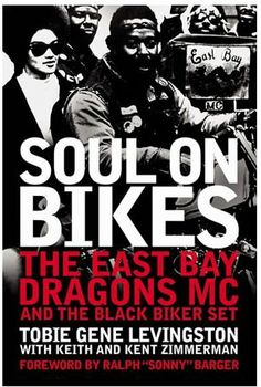 Black Outlaw Motorcycle Clubs | outlaw motorcycle clubs, east bay dragons - book - 2003 - Soul on ...