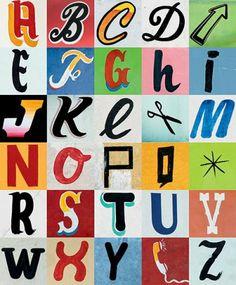 A resistência dos designers populares. Tipografia vernacular.