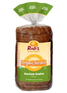 IMO, the best Gluten free bread I have found. YUUUUUUMMMMM
