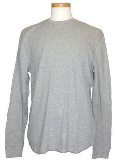 lucky brand jeans mens pants straight leg original chinos grey 29 lucky brand mens shirt thermal raglan waffle knit crewneck grey sz xl new 59 50 luckybrand