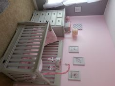 futur nurseri, girl nurseri, project nurseri, nurseri idea