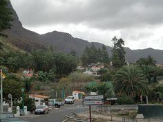 CANARIAS  FOTOS   Canary Islands Photos: Fataga en Gran Canaria