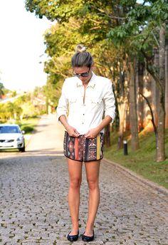 diario final de semana - glam4you - nati vozza - look - blog
