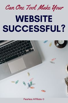 What Makes A Successful Website? by Fearless Affiliate. A successful website needs a platform that will allow it to be successful. Join the 30% of bloggers who use this tool. Successful Website.Online Marketing. Digital Marketing. Content Marketing. WordPress.org. Online Marketing Tips. Online Marketing Tools. Online Business. Online Business Tips. Blogging Tips. Blogging For Beginners. How To Start A Blog. #howtostartablog #wordpress #bloggingtips #successfulwebsite