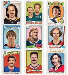Brent Burns, Joe Thornton, Evgeni Malkin, Hockey Memes, New Jersey Devils, San Jose Sharks, Panthers, Nhl, Penguins