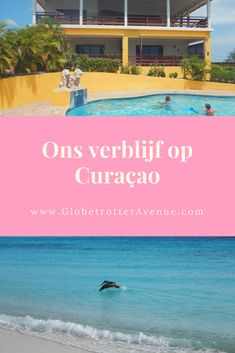 Ons verblijf op Curaçao - Home Sweet Home - Globetrotter Avenue Resorts, Dutch, Sweet Home, Movies, Movie Posters, Travel, Viajes, Dutch Language, House Beautiful