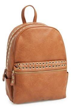 Steve Madden Grommet Backpack available at #Nordstrom
