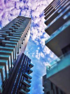 Arquitectonica  + Caputo e partners