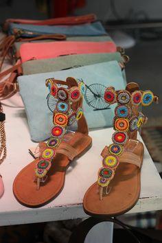 Flat Sandals, Gladiator Sandals, Flats, Boho Chic, Bohemian, Huaraches, Sperrys, Barefoot, Pop Up