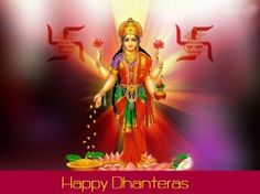 Lakshmi is the Hindu god of wealth, fortune & prosperity and also the wife of Lord Vishnu. Here is a collection of Goddess Lakshmi Images & HD wallpapers. Happy Diwali 2017, Happy Diwali Images Hd, Diwali Pictures, Pictures Images, Dhanteras Wishes Images, Happy Dhanteras Wishes, Diwali Greetings, Diwali Wishes, Diwali Wallpaper