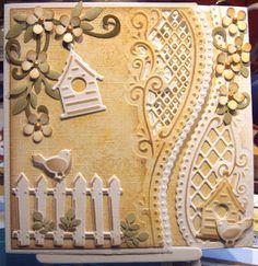Ullis crafts workshop