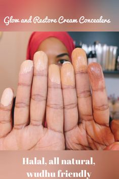 20 Best Halal Makeup images in 2019 | Halal makeup, Makeup