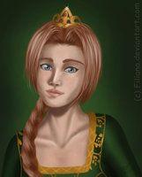 Fiona... by Filiana