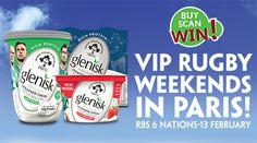 Win VIP Rugby Weekends in Paris and London to see Ireland play! - http://www.competitions.ie/competition/win-vip-rugby-weekends-in-paris-and-london-to-see-ireland-play/