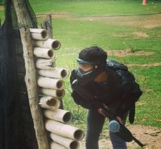 Equipo Joseluis - 19 Marzo 2016  Quieren pasar un Día Diferente lleno de Adrenalina Reírte  correr  ejercitarse y salir de la rutina.  Ven a #paintballelnaranjal y juega #paintball tenemos una de las mejores canchas de Speed Ball y tipo Bosque.  #deporte #canchadepaintball #caracas #venezuela #junquito #extremo #fotos #undiadiferente #f4f #siguemeytesigo #empresa #alquiler #montaña #sabado #domingo #cumpleaños #vive #vivelavida  #quehago #polarpilsen #repost #repostapp by paintballelnaranjal