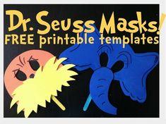 12 Dr. Seuss Crafts