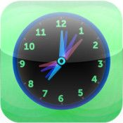 $0.99--Kids Time Fun--Kids Time Fun encourages early learning for children to learn and practice how to tell time and how to practice math involving time. Kids of all abilities can use this application because it provides full access to all the settings. So, each child in a classroom or at home can easily tailor the application to their own ability level before they use it. Apple Apps, Time Kids, A Classroom, Telling Time, Early Learning, Cool Kids, Ipad, Clock, Math