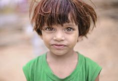 Brown Eyes... by Nimit Nigam on 500px