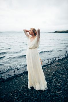 Wild Hearts, White Dress, Minimalist, Gowns, Bride, Unique, Wedding, Dresses, Design
