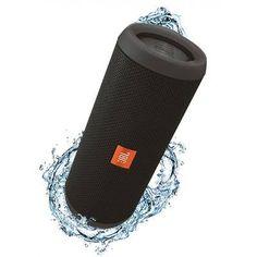 HOY  $324.900  Antes:  $599.900  (-46%)  en Parlante #JBL a Prueba de Agua Bluetooth. Envío Nacional #Colombia. http://www.exito.com/products/MP00010000000443/ParlantePortatilJBLFlip3bluetoothapruebadeaguaNegro?nocity