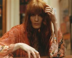 Florence by Laura Jane Coulson #photoshoot