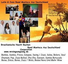 Heiraten mit MANTECA