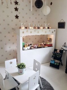 mommo design: STARS