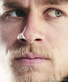 Jax Teller.... Come for the gratuitous heinie shots... Stay for the smoking HOTT bikers and the best damn writing on TV!
