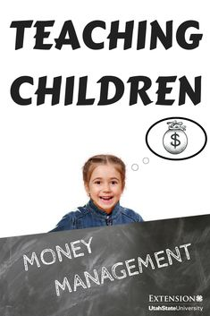 Simple and effective techniques just for kids. Girl Scout Cookies, Just Kidding, Money Management, Girl Scouts, Teaching Kids, Entrepreneurship, Homeschool, Learning, Children