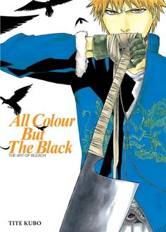 See the world of Bleach in a blast of color! This art book contains Tite Kubo's vibrant illustrations, including art from Volumes 1-19 of the series, as well as an annotated art guide and some extra c