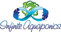Logo Aquaponics System Infinite Logos Garden Hydroponics System Garten Infinity