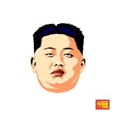 'Kim Jong-un: Friend or Foe', North Korean Dictator Kim Jong-un Reimagined as Pop Culture Heroes and Villains
