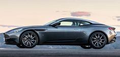 The stunning new Aston Martin DB11  , - ,   Aston Martin DB1...