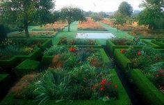 Le Jardin Plume  Normandie, France  Photo Naninet