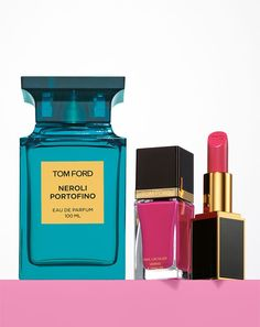Ooh! I need to try this, I love most Tom Ford perfumes!