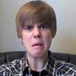 Funny Images Of Justin Bieber