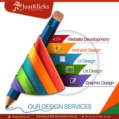 Website Designing is not only a task for us but we provide best #CMS #Website, #Responsive #Website, #UI #Design & #UX #Design solutions and easy to use and handel. We are the #best #Web #Design #Company in #Lucknow. http://justklicks.com/web-development-in-lucknow.php #Best #Website #Designing & #Website #Development #Company in #Lucknow
