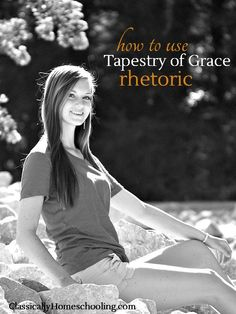A view of using Tapestry of Grace at the high school level