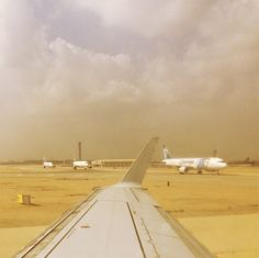 16.11.16 Flughafen, Kairo