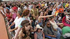 New Orleans Jazz Fest for beginners